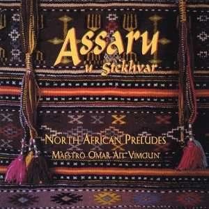 Assaru U Stekhvar Maestro Omar Ait Vimoun Music