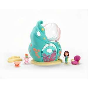 Story Time Collection Fairy Tale Village Little Mermaid