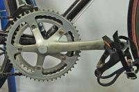 Vintage Specialized Allez Epic Carbon Aluminum Road Bicycle 58cm