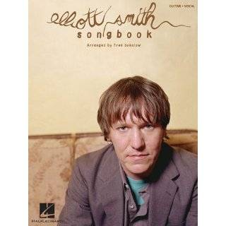 Elliott Smith Songbook by Elliott Smith and Fred Sokolow (Oct 1, 2009)