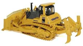 Komatsu D375A Crawler Dozer First Gear 50 0216 NEW