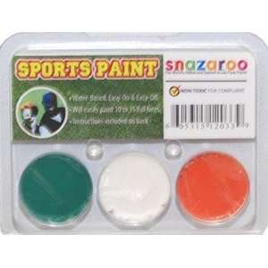 Snazaroo Dolphins/Vikings Color Pack Face Makeup Paint Kit