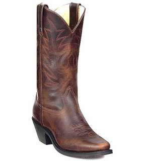 Womens DURANGO Mushroom Western Boots RD3223