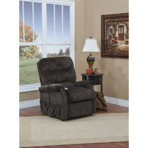 1100 Series Three Way Reclining Lift Chair Cabo Godiva
