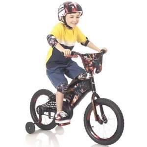 Spider Man 3 Boys Bike  Sports & Outdoors