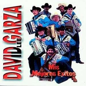 Mis Mejores Exitos David Lee Garza Music