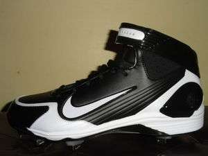 Mens Nike Air Huarache Metal Baseball Cleats Size 10.5/12/12.5/13/13.5