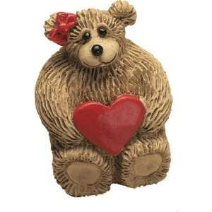 Female Sitting Teddy Bear Personalized Toys & Games