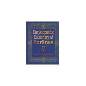 Encyclopaedic Dictionary of Puranas (Set of 5 Volumes