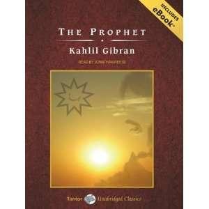 ): Kahlil Gibran, Jonathan Reese: 9781400107940:  Books
