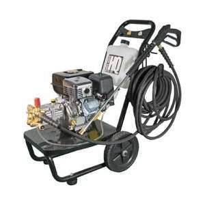 : Hydro Quick 6.5 Hp Gas Cold Water Pressure Washer: Home Improvement