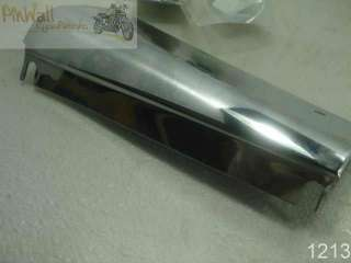 Harley Davidson Softail Heritage B TOP RIGHT FORK COVER