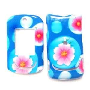 Cuffu   Blue Garden   Motorola Razr VE20 Smart Case Cover Perfect for