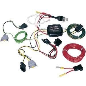Hopkins Plug In Simple 40615 T Connector Wiring Kit For Ford Windstar