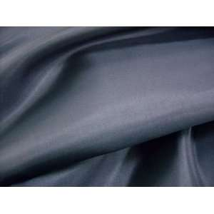 China Silk Lining  Navy