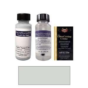 Gray Metallic Paint Bottle Kit for 2005 Ford Police Car (TN/M2813