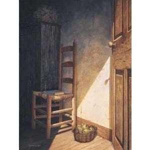 Open Door Poster Print: Home & Kitchen