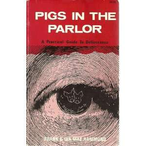 THE PARLOR]: Frank(Author) ; Hammond, Ida Mae(Author) Hammond: Books