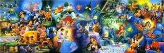 Jigsaw Puzzles 950 Pieces Disney Paty / Disney / Tenyo