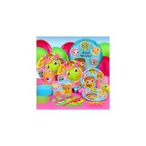 Littlest Pet Shop Party Pack for 8 Toys & Games