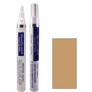 1/2 Oz. Copper Brown Metallic Paint Pen Kit for 1984 Honda