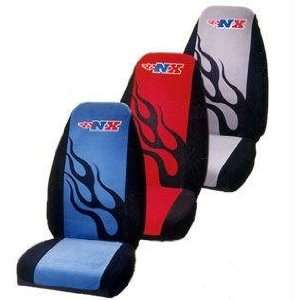 SeatCovers4Less PLC 6506R02 NX Universal Bucket Seat Cover