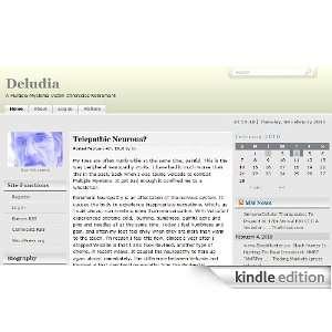 Deludia Kindle Store Bob Kirkpatrick