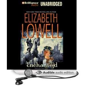Audible Audio Edition) Elizabeth Lowell, Anne Flosnik Books