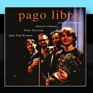 Pago Libre: Pago Libre: Music