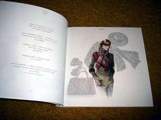 LORO PIANA Fashion & Accessories LOOK BOOK Fall 09