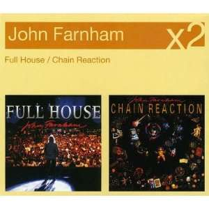 Full House/Chain Reaction: John Farnham: Music
