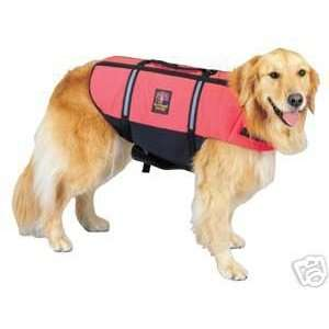 Outward Hound Kyjen Pet Saver Dog Life Jacket Xlarge