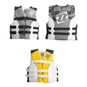 Jet Pilot Youth U.S.C.G. Approved Pistol Vest
