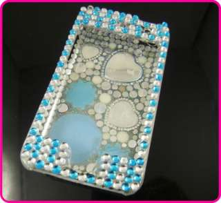 brand new 1 pcs full hard case for ipod touch 4 4g