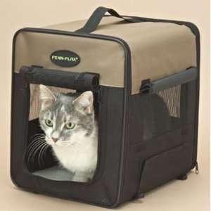 Pooch Plus Home & Away Portable Indoor/Outdoor Pet Home