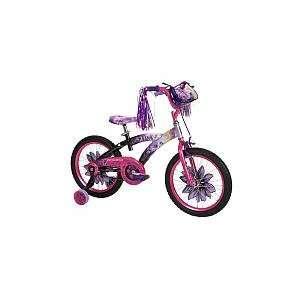 Disney Fairies 18 inch Bike   Girls   Sassy Tink