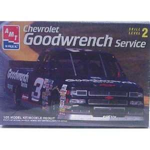 AMT Ertl 8451 #3 Chevrolet Goodwrench Serivce Racing