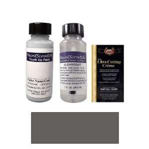 1 Oz. Iron Gray Metallic Paint Bottle Kit for 2000 Fleet