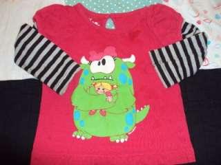 BABY/TODDLER SPRING/SUMMER CLOTHING SHIRTS 18MONTHS GYMBOREE, DISNEY+