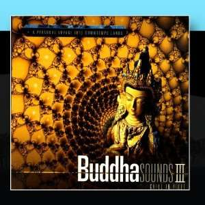 Buddha Sounds Vol.3: Various Artists   Music Brokers: Music