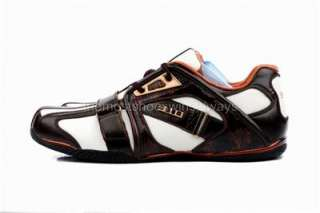 310 Motoring Mens Shoes Hampstead 31194/BRNT