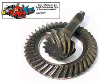 GM Chevy Olds Pontiac 12 Bolt 4.10 Ring & Pinion Gears
