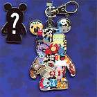 Disney Limited Edition Pins, Disney Starter Sets Lanyards items in