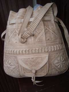 moroccan leather bag womens handbag purse shoulder bag genuine many