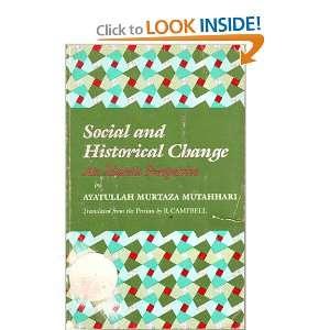 Persian Series) (9780933782181): Murtaza Mutahhari, Hamid Algar: Books