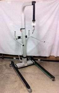 7007es Mobile Power Patient Lift Mobility Hoist 7007 ES (C)