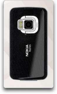 Nokia N96 16 GB Unlocked Phone with 5 MP Camera, 3G, GPS, Media Player