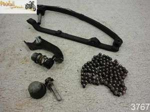 84 Honda ATC200 Big Red 200 TIMING CHAIN TENSIONER