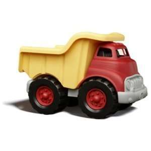 Green Toys Dump Truck : Made in America: Toys & Games