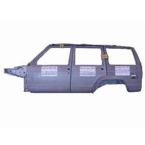 Mopar S 55235251 Genuine OEM Front Driver Door Automotive